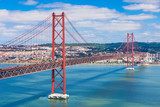 25 de Abril Bridge - 78509597