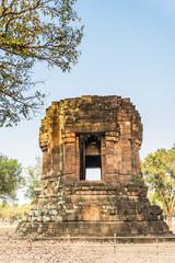 Sukhothai ruin old city