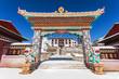Tengboche Monastery, Nepal - 78510573