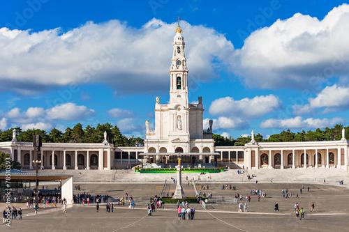 Sanctuary of Fatima - 78510593