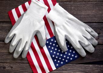 American Worker.