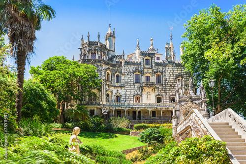 Papiers peints Inde The Regaleira Palace
