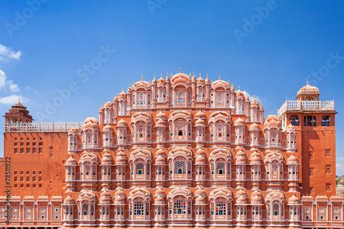 Hawa Mahal palace, Jaipur - 78511922