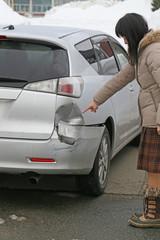 事故車とオーナー