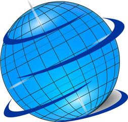 Original globe