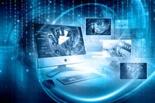 Technologia tła cyfrowe
