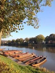 Ufer Boote