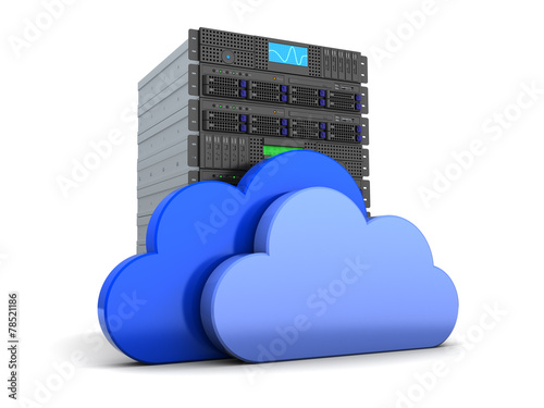 cloud computing - 78521186