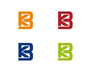BK Letters Logotype 2