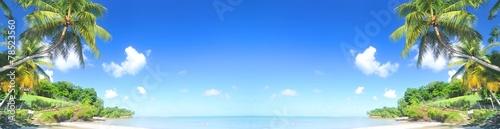 Tropical island - 78523560