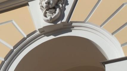 lions guard sculpture