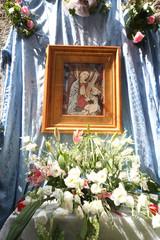 portovenere liguria celebrazione madonna bianca