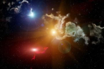 Galaxy System