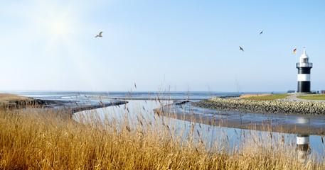 Wurster Nordseeküste, Wremen