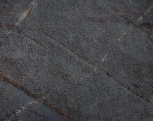 Closeup pattern of granite stone texture.