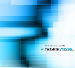 Modern Abstract background for Flyer Designs, Brochure layouts