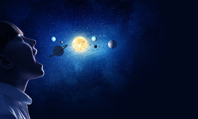 What do you know about space?
