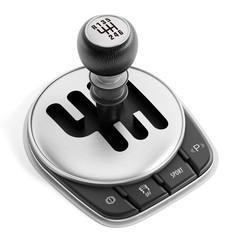 Car gearbox