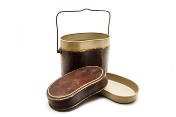 WW2 period Mess Kit