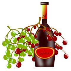 Un bicchiere di vino?