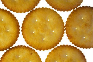 Crackers, Salty Biscuits