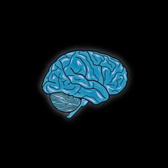 Brain glow