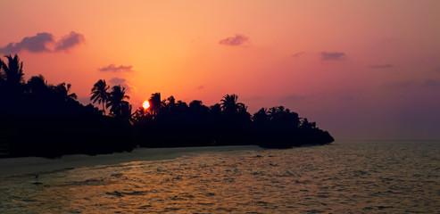 Sunset ©yvonneweis