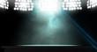 Spotlit Stage - 78540333