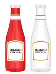 tomato ketchup set
