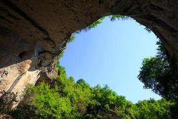 Bridge of God (Boji most), Bulgaria