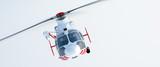 Fototapeta Helicopter