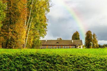 Museum-Estate Trigorskoye