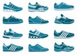Sports shoes - 78543726