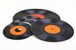 Schallplatten-Ordner - 78545145