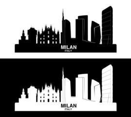 Milano: Silhouette