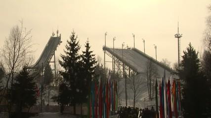 Biathlon World Championships, Belarus