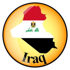 orange button with the image maps of  Iraq