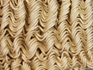 background dry pasta