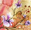 background flowers - 78550795