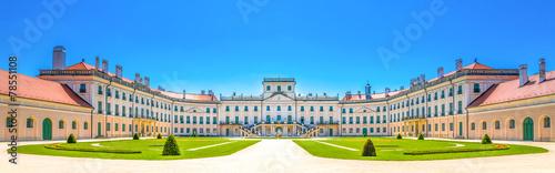 Foto op Canvas Oost Europa Schloss Esterhazy, Fertod