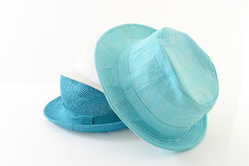 おしゃれな帽子