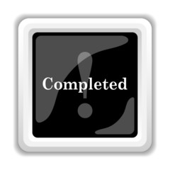 Completed icon