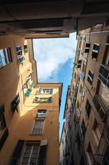 Genoa architecture