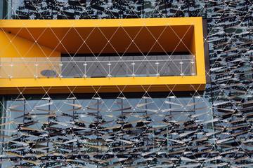 Gebäudefassade