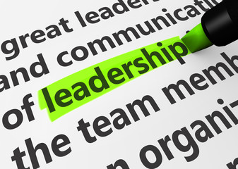 Leadership Business