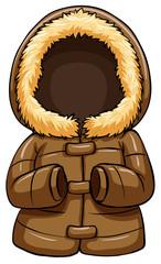 A warmer
