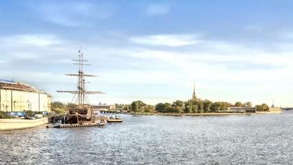 Saint Petersburg. Cityscape
