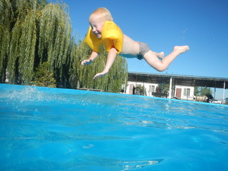 Над водой