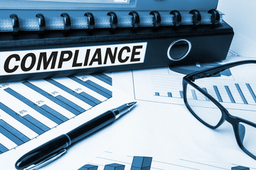 compliance on document folder