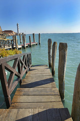 Venezia - molo